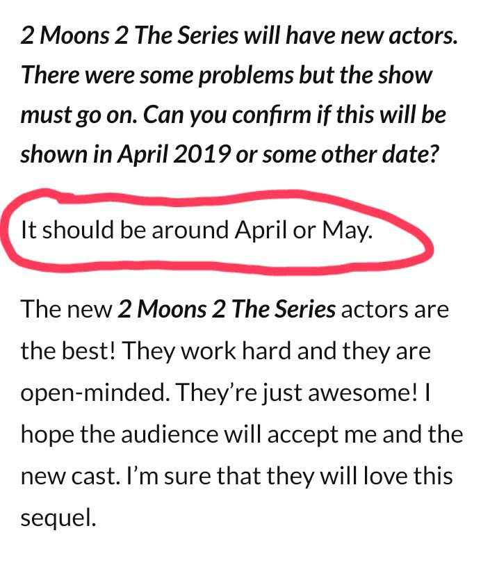 2Moons2 realise date | ~BL•Drama~ Amino