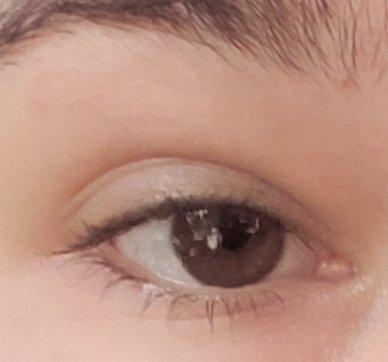 Eye results | Subliminal Community ™ Amino