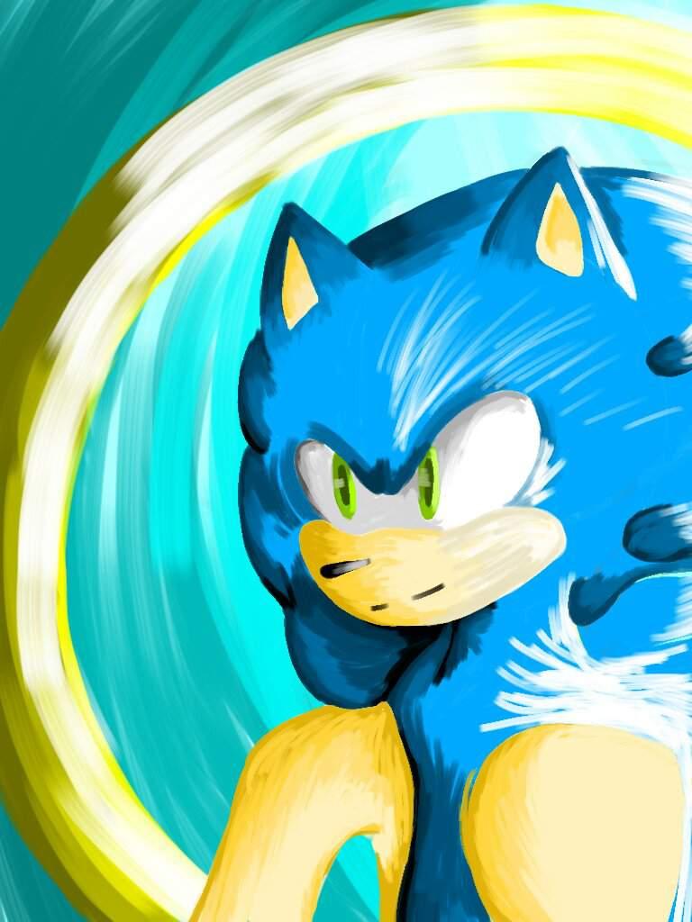 Redo 2 Sonic The Hedgehog Amino