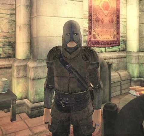 The Argonian Merchant Build Oblivion Wiki Tamriel Elder Scrolls Amino Amino