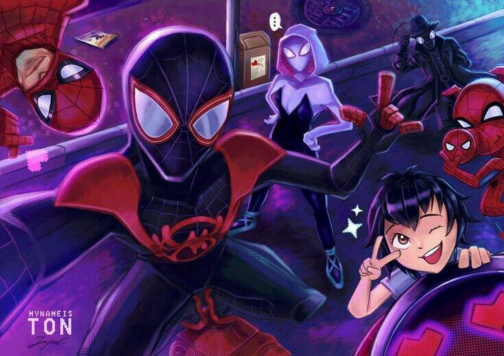 Miguel O' Hara (Spiderman 2099) | Wiki | Spider-Man Amino