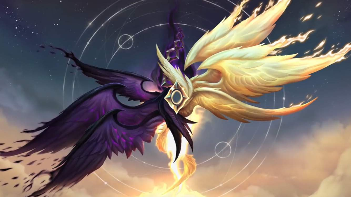 Future Updates in Season 9 revealed | League Of Legends Official