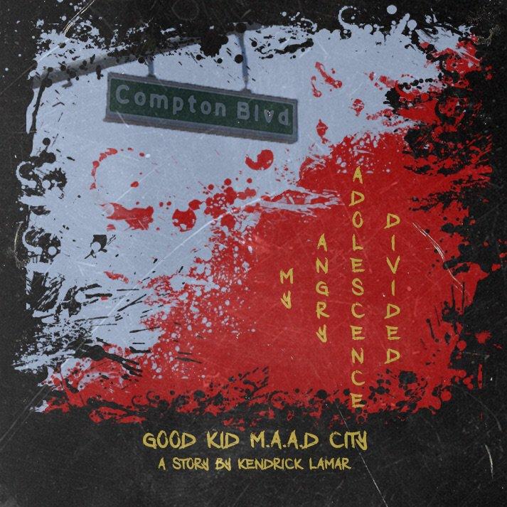 9eec4960 Album Review: Kendrick Lamar - good kid, m.A.A.d city | Rap & Hip ...
