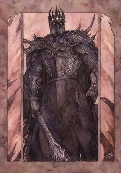Melkor | Wiki | El Señor De Los Anillos JRRT Amino