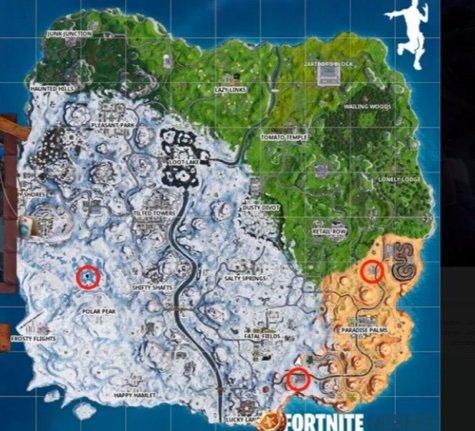 - mapa fortnite espanol