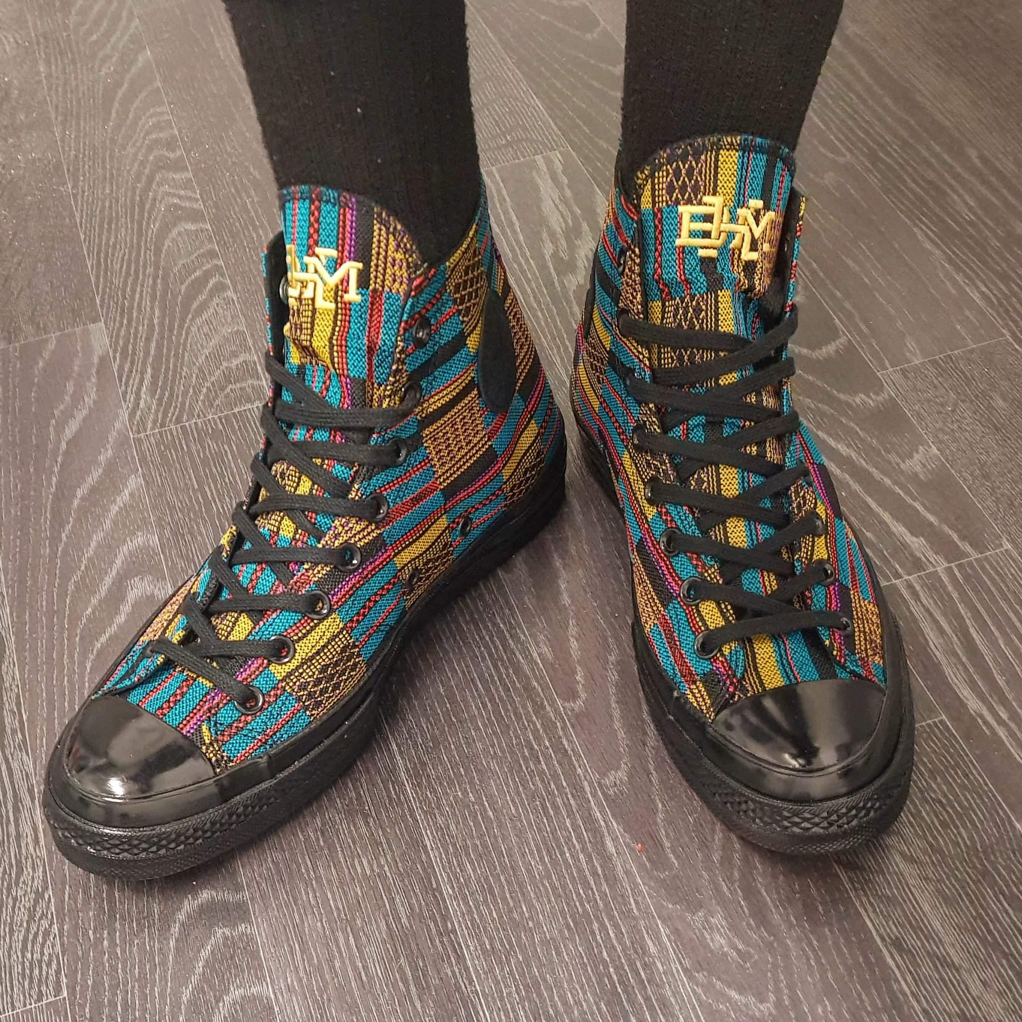History Month Converse   Sneakerheads Amino