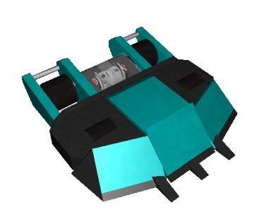Robot arena 2 bot dump OWO | Robot Combat Amino