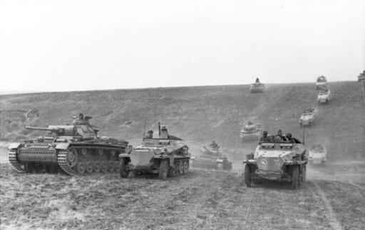 Blitzkrieg   Wiki   Girls und Panzer~ Amino