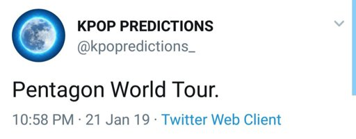 I JUST SAW THIS AKDJDJ THE ONLY PREDICTION THAT MATTERS | Pentagon