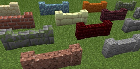 Update 1 9 For Minecraft Bedrock is Out Now on All Platforms