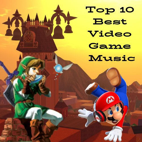 Top 10 Best Videogame Songs | Nintendo Amino