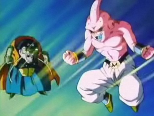 Kid Buu Wiki Dragon Ball Super Official Amino