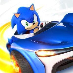 Team Sonic Racing Wiki Sonic The Hedgehog Amino