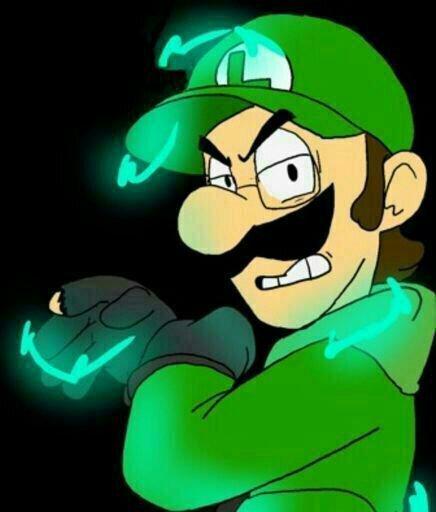 Toadswap!Luigi #FawfulArmy | Mario Amino