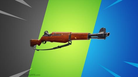 Is The Infantry Rifle Underpowered Fortnite Battle Royale Armory