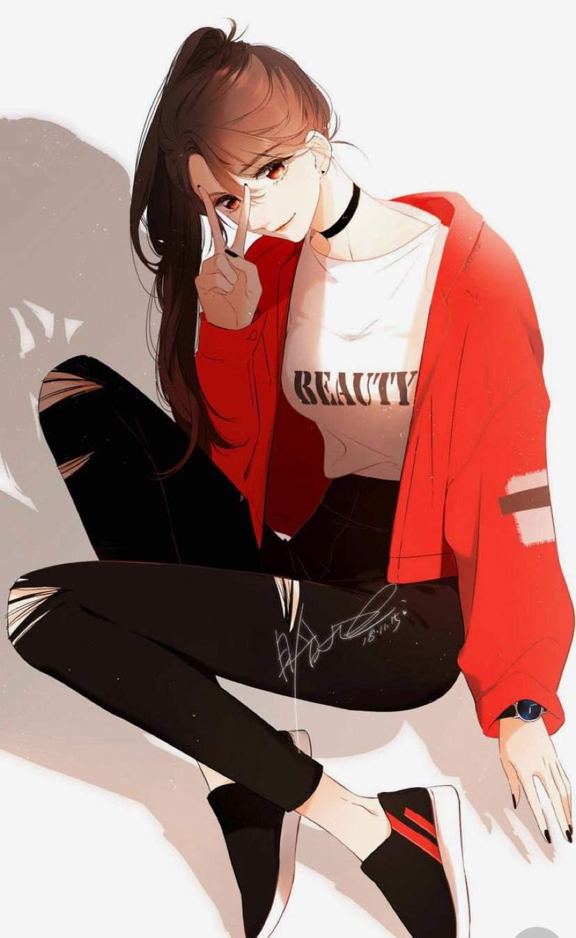Valentina Fabian(model/Vampire) | Wiki | Anime City! Amino
