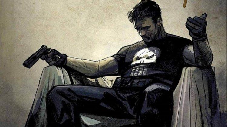 Ordem de leitura dos quadrinhos do punisher da Marvel   Comics Português  Amino