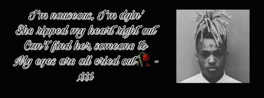 Xxxtentacion Quotes Xxxtentacionfans Amino