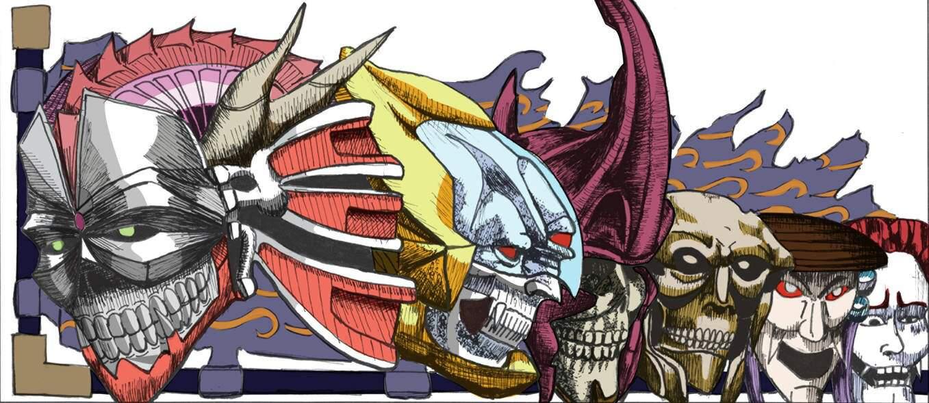 My Top 5 Yoshimitsu Designs Tekken Amino Amino