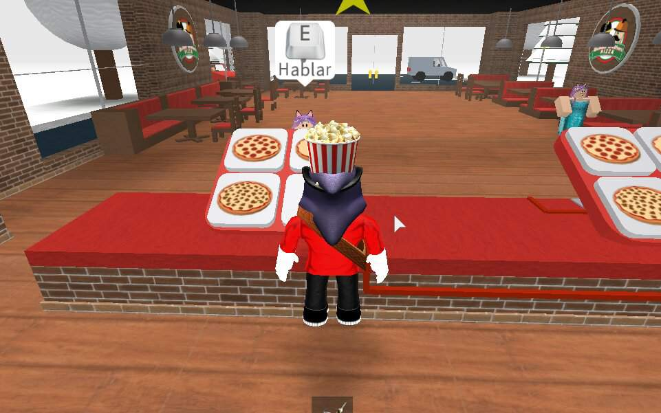 Roblox Pizza Place Video Code Free Roblox Executor Striper
