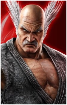 heihachi mishima wiki smash ultimate amino amino apps