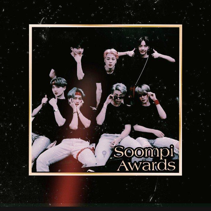 Soompi Awards