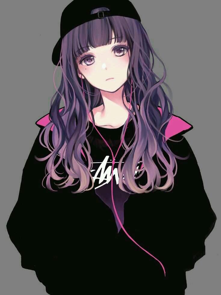 Cool anime girl anime amino - Cool anime girl pics ...