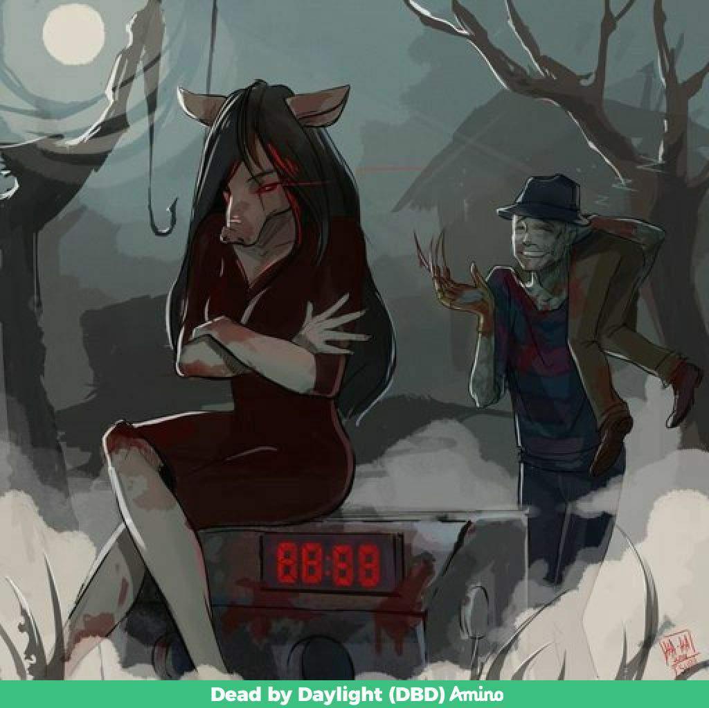 The Gambler   Wiki   Dead by Daylight (DBD) Amino