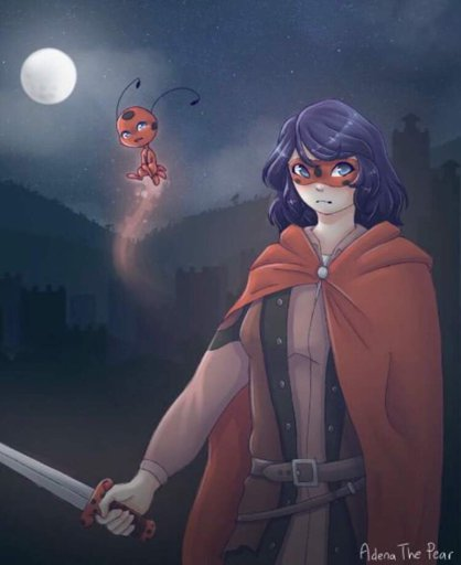 Medieval Times ~Pt 1 | Wiki | Miraculous Amino