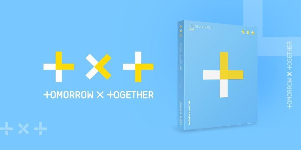 Txt Tomorrow X Together Wiki K Pop Amino