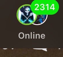 Wow that's lots of people online | Undertale Amino