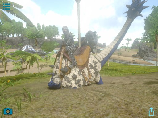 Fan made script of an Aberration movie | Ark Survival Evolved Amino