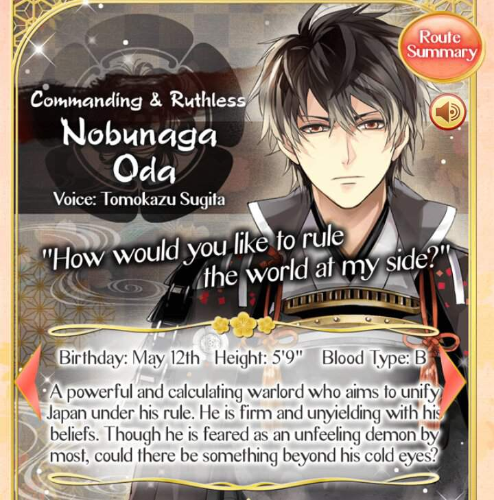 Researching The Ikemen Sengoku Voice Cast Otome Amino Do you like this video? amino apps