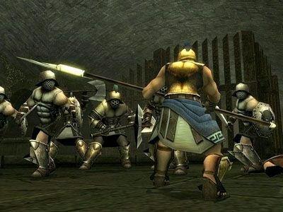 Spartan Total Warrior Wiki امبراطورية الأنمي Amino