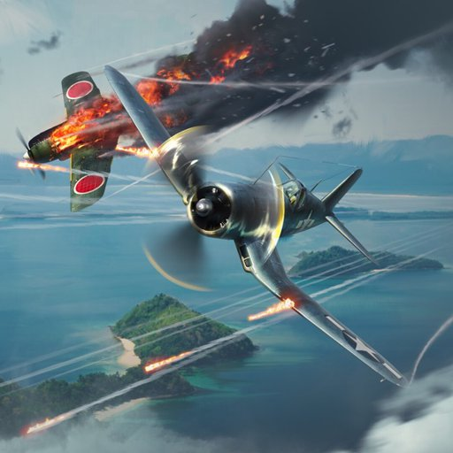 corsair war thunder