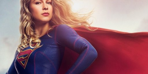 Supergirl | Wiki | DC Entertainment Amino