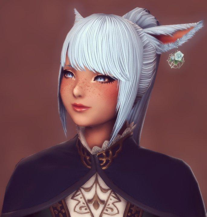My Mod Showcase 🙀 | Final Fantasy XIV Amino! Amino