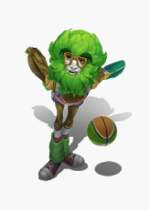 Dunkmaster Ivern League Of Legends Official Amino