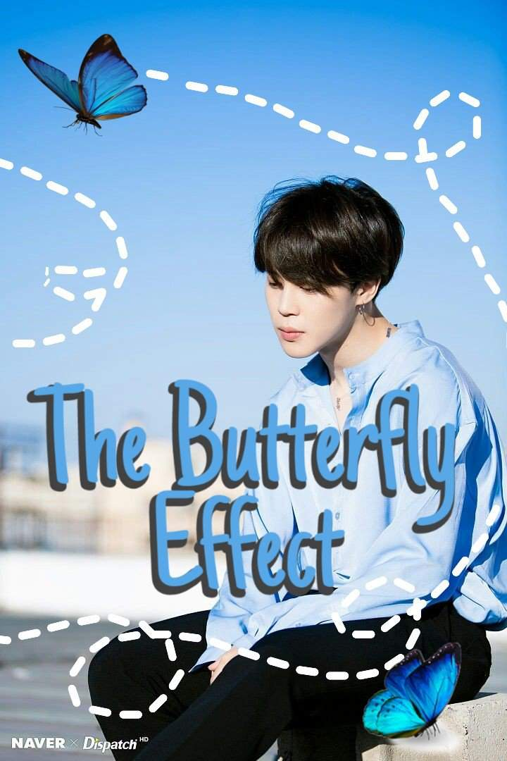The Butterfly Effect Prologue Bts Amino