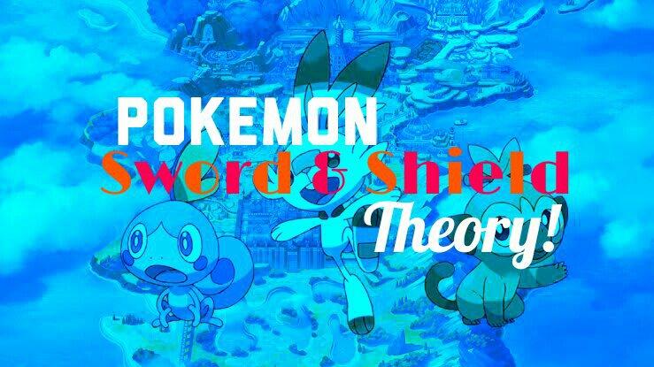 Only One Main Legendary In Gen 8 Pokemon Sword Shield Theory