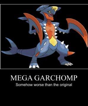 No Wonder Why Cynthia S Garchomp Is So Strong Pokemon Amino