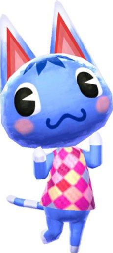 Rosie Wiki Animal Crossing Amino