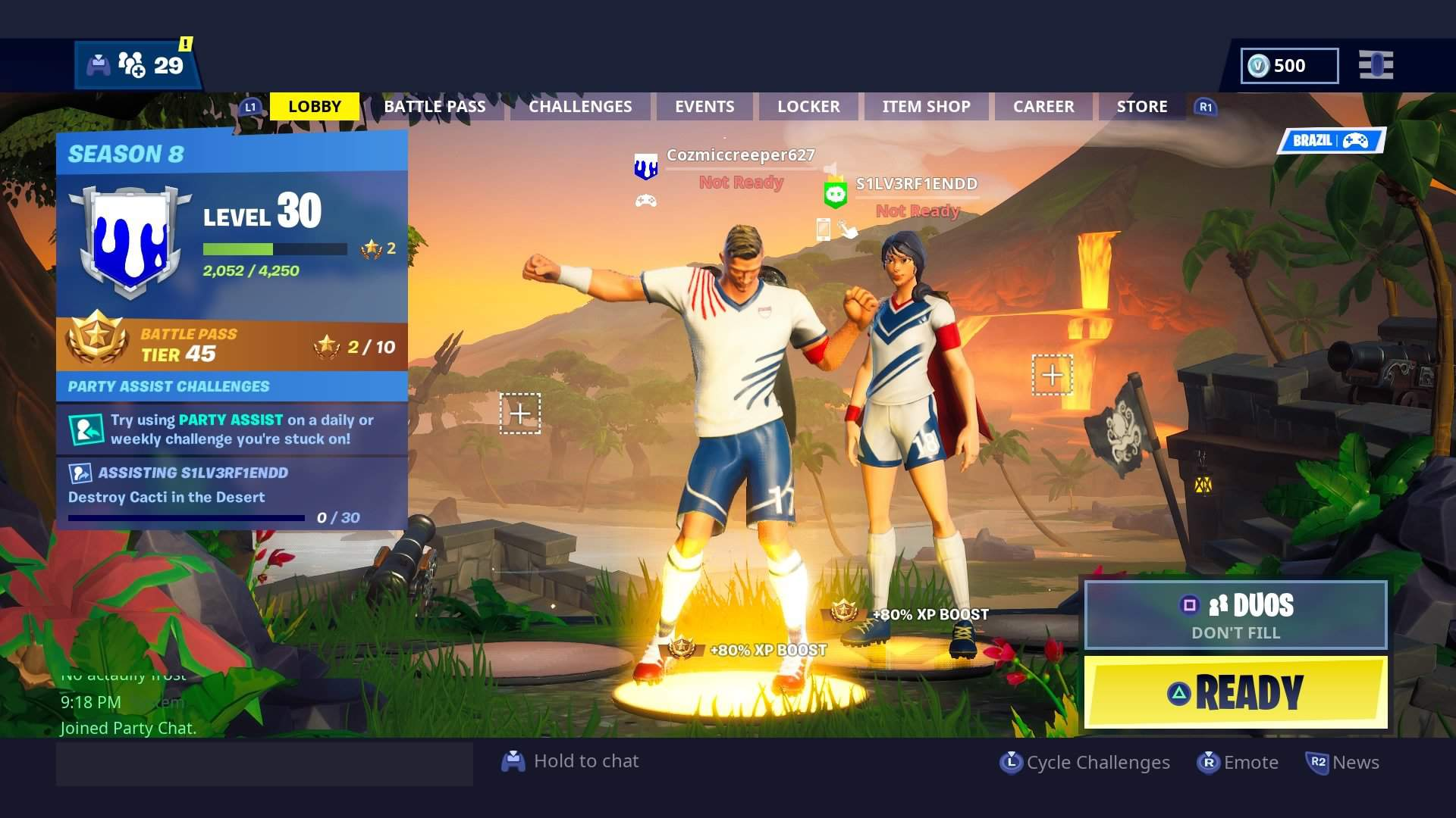 Is It A Violation To Not Be A Sweat But Wear Soccer Skins Fortnite Battle Royale Armory Amino