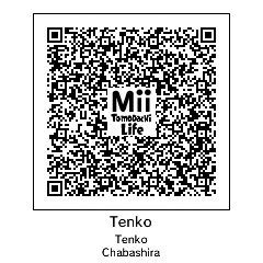 V3 Tomodachi Life Qr Codes Wiki Danganronpa Amino Jeff's tomodachi life qr codes the following qr codes can be scanned to give you many of the miis that reside on my wolf bobs island in tomodachi below are all my qr codes for tomodachi life along with some normal mii plaza ones! amino apps