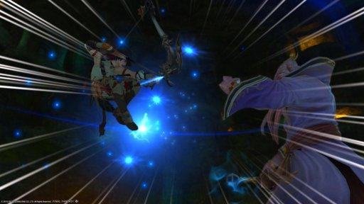 Foxx (Phoenix) | Final Fantasy XIV Amino! Amino