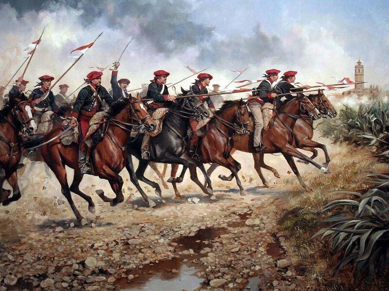 Batalla de Ituzaingó | Wiki | Historia de la Humanidad Amino