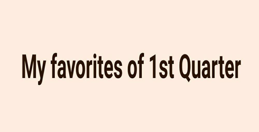 My favorite songs of 1st Quarter 2019 | KPop Girl Groups Amino