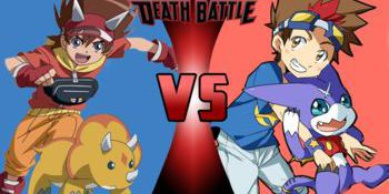 Gabumon   Wiki   Digimon Amino