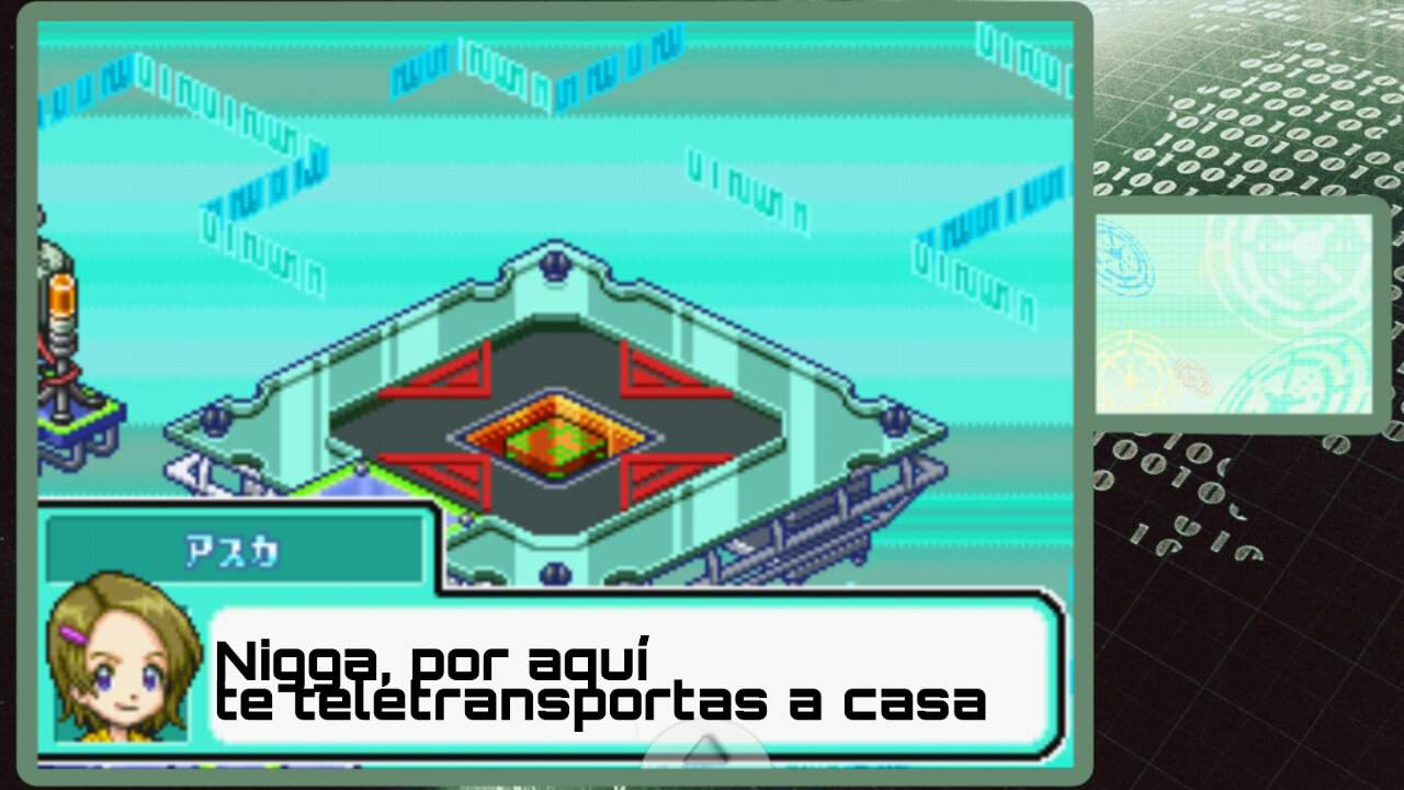 Digimon Story: Lost Evolution || Guía || Parte 1//¿? | Digimon