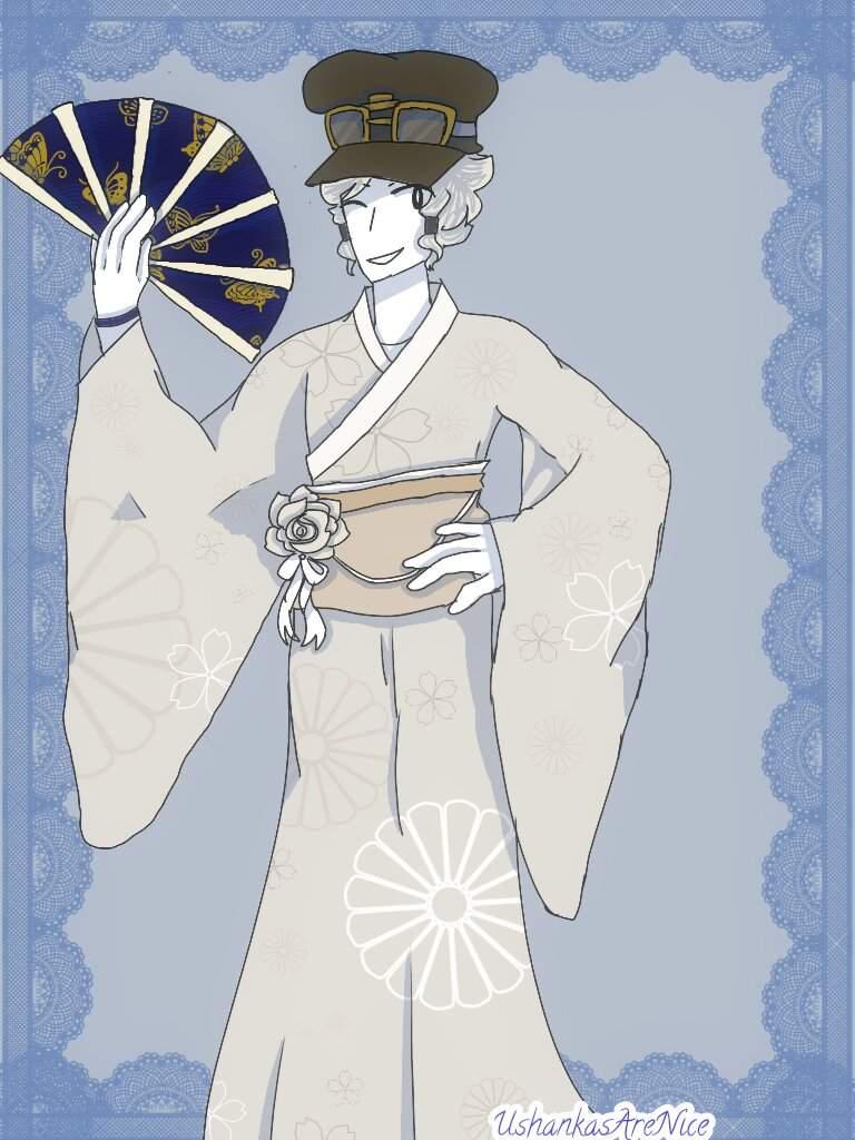 Radiant In A Kimono Roblox Myths Amino